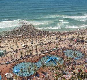 Coastal Population